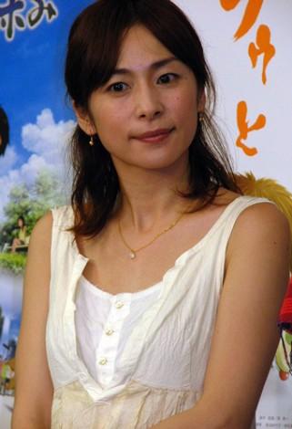 西田尚美 ロング