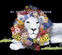 L'Arc〜en〜Cielの8月29日(水)発売の最新シングル「MY HEART DRAWS A DREAM」