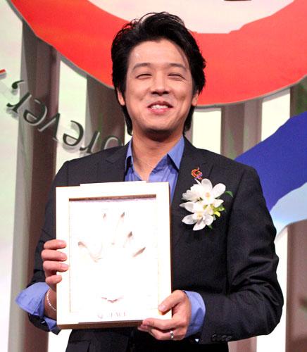 サムネイル 韓流エキスポ『FACE in JAPAN』広報大使に就任したリュ・シウォン