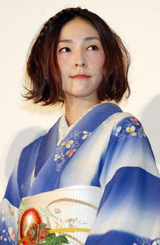 サムネイル 麻生久美子