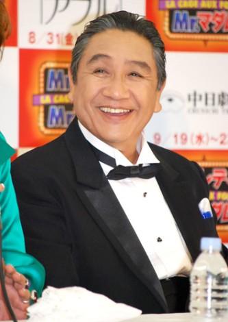 超カタブツ代議士デューラフォア役 鶴田忍