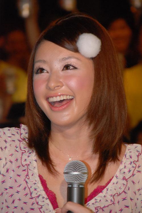 田 麗子 土岐