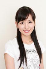 「めざましテレビ」お天気キャスターとして人気の皆藤愛子はセント・フォースに所属。