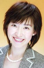 TBS「ニュースバード」のキャスターとして活躍中の曽根純恵(クリエイティブ・メディア・エージェンシー所属)。ブログも人気だ。