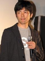 『CSIマイアミ』で声優を務める竹若拓磨もイベントに出席