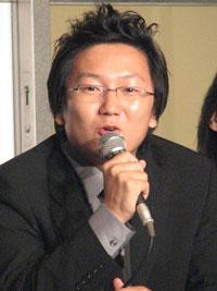 話題の日本人俳優マシ・オカ