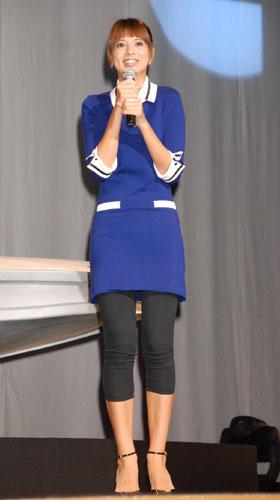 『ファンタスティック・フォー:銀河の危機』のジャパンプレミアに出席した吉川ひなの