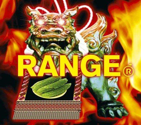現在好評発売中のベストアルバム『RANGE』
