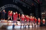 麻帆良学園3-A生徒31人が「Pink Generation」披露