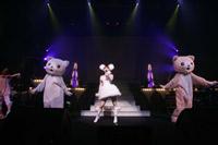 8月26日(日)にパシフィコ横浜で行われた公演の模様
