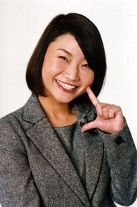 島田珠代 (C)吉本興業
