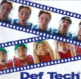 Def Techの大ヒットアルバム『Def Tech』