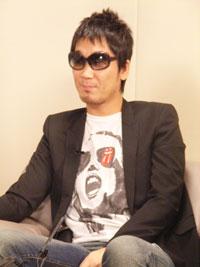 今年4月に行われた、『Yahoo!ライブトーク』でのコブクロ・黒田俊介