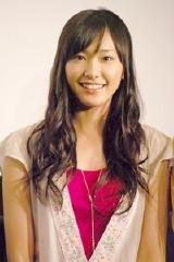 新垣結衣、8月3日(金)、『恋するマドリ』完成披露試写会にて