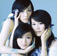 Perfumeのシングル「ポリリズム」通常盤