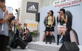 茉奈 佳奈のライブに500人