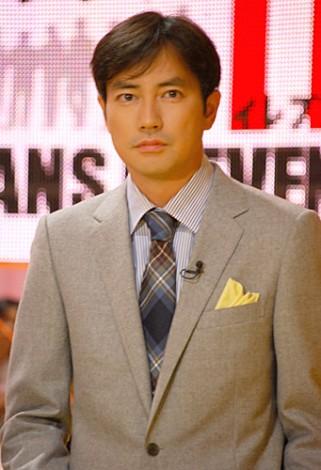 日本テレビの羽鳥慎一アナウンサー