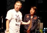 『東京ゲームショウ2007』のサイカンゲームズのブースに登場した丁半コロコロ