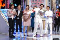 9月28日(金)放送の『芸人魂!ガチレース3』
