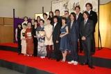 2008年NHK大河ドラマ『篤姫』の第3次出演者発表