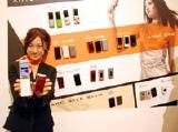 2007年秋冬モデル携帯電話8機種が発表