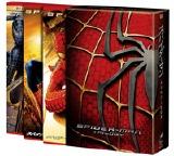 DVD スパイダーマン トリロジーBOX(4枚組)[期間限定出荷]