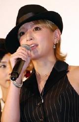 8月4日、映画「怪談」初日舞台挨拶での模様