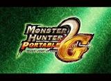 『モンスターハンターポータブル 2nd G』