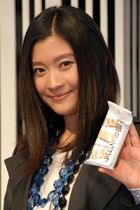妊娠をFAXで正式に発表した篠原涼子