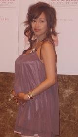 浅田好未、9月20日(木)、妊娠8ヶ月時の様子