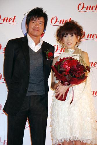 サムネイル 結婚15周年を迎えたヒロミ&伊代