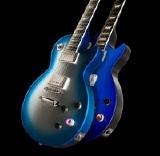 ロボット工学のテクノロジーを搭載した世界初のギター「ギブソン・ロボットギター」