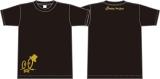 500ポイント貯めるともらえるオリジナルTシャツ