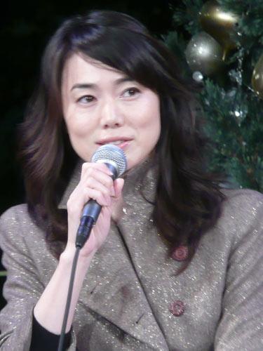 サムネイル 今井美樹「この季節は心がワクワクする!」