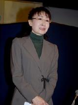 16日(金)、高橋祐也容疑者の逮捕を受け謝罪会見を行った、女優・三田佳子