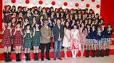 『第58回NHK紅白歌合戦』初出場8組が勢揃い