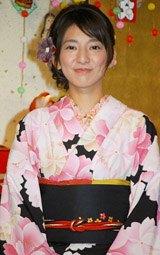 古閑陽子アナ(日本テレビ)