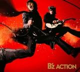 アルバムランキングで初登場1位を獲得した『ACTION』