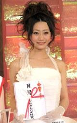 『京都きもの友禅賞』同志社女子大学・青山真由子さん