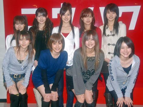 第58回NHK紅白歌合戦