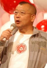 『第58回NHK紅白歌合戦』の前日リハに臨んだ笑福亭鶴瓶