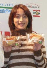 水野裕子、「食べることをすすめたい」