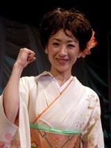 デビュー15周年記念を迎えた西尾夕紀