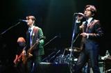 1月23日、『Yahoo!ライブトーク』に出演したF-BLOOD