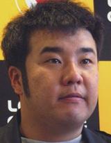 インパルス・堤下敦(2007年3月撮影)