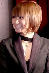初の握手会を開催した倖田來未