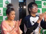 土岐田麗子と古坂大魔王
