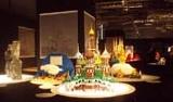 世界遺産を玩具・レゴブロックで作るチャリティアート展の第2弾