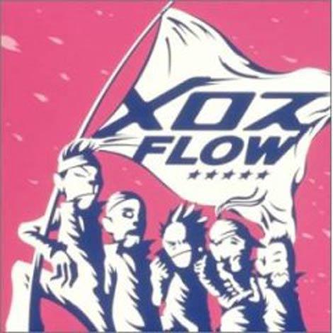 「メロス」/FLOW