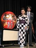 かつて松山ケンイチは永作を「僕の宝物」と語った